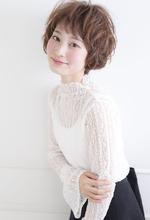 nanaho|Chez Moi 竹内 隆史のヘアスタイル