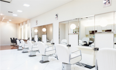 Hair Make SAMSARA 屋島店