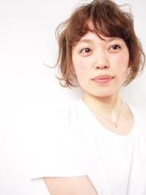annie|Regolith 自由が丘 HITOMI UZUKAのヘアスタイル