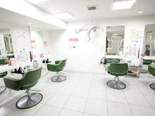 美容室 Lucky Hair 中山店  | ビヨウシツ ラッキーヘア ナカヤマテン  のイメージ