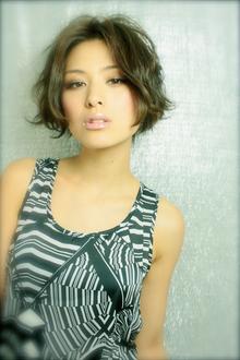ボブ☆|美容室 Lucky Hair 伊丹店のヘアスタイル