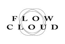 FLOW CLOUD  | フロウクラウド  のロゴ