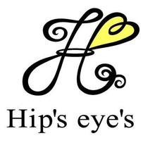 Hip's eyes 大宮店  | ヒップスアイズ オオミヤ  のロゴ