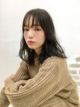 ばっさりイメチェン☆ラフミディー|Hip's eyes 大宮店 三日尻 章登のヘアスタイル