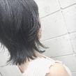 外ハネレイヤーボブ|Hip's eyes 大宮店のヘアスタイル