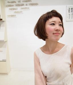 Shell Pink|Hip's deco 大宮店のヘアスタイル