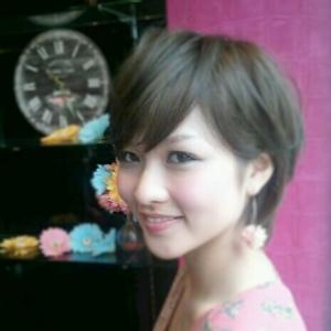 ショ−ト☆ショ−ト|Hip's deco 大宮店のヘアスタイル
