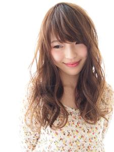 大人かわいいミディアムフェミニン☆|Hip's deco 大宮店のヘアスタイル