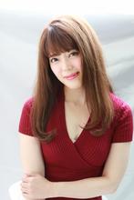 大人可愛い☆艶髪ワンカール|Hip's deco 大宮店のヘアスタイル