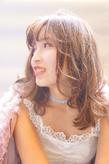 peachy girl|Hip's deco 大宮店のヘアスタイル