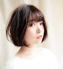 ゆるっとワンカールボブ☆ Hip's deco 大宮店 平井 惇司のヘアスタイル