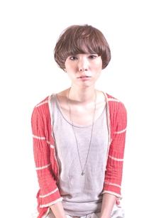 SWEETマッシュ|Hip's heads 宮原店のヘアスタイル
