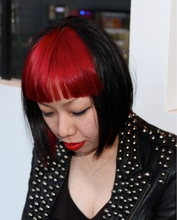 ロンドンガール|Hair stuのヘアスタイル