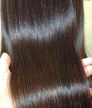 髪質改善コース|Astridのヘアスタイル