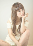 ドーリィロング|Cia birthのヘアスタイル