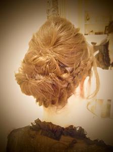 ♪特別な日のarrange|Cia birthのヘアスタイル