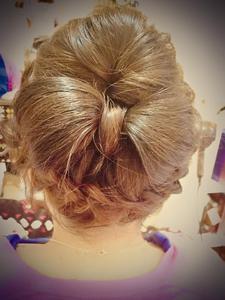 ☆大人かわいいセット♪ribonn♪|Cia birthのヘアスタイル