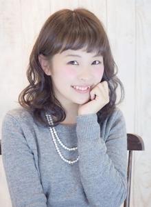 ☆スィートカールヘア☆|Cia birthのヘアスタイル