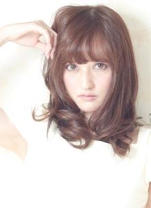 カジュアルアッシュベージュ☆|Cia birthのヘアスタイル