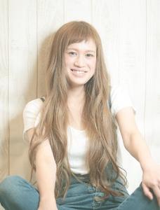 クラシカジュアルウェーブ☆|Cia birthのヘアスタイル