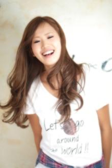 ☆大人かわいいスウィートロング☆|Cia birthのヘアスタイル
