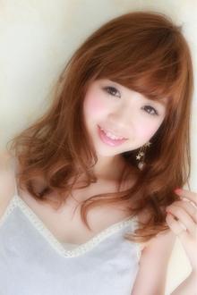 大人可愛いふんわりウェーブ☆|Cia birthのヘアスタイル
