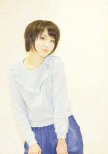甘さひかえめナチュラルショート☆|Cia birthのヘアスタイル