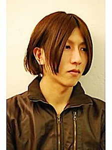 ツーブロックボブ☆|Cia birthのヘアスタイル