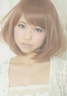 大人可愛いSWEETミディ☆|Cia birthのヘアスタイル