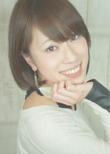 楽ちん可愛いミディアムスタイル☆ Cia birthのヘアスタイル