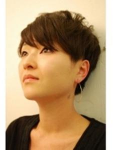 ツーブロックのマッシュスタイル|Cia birthのヘアスタイル