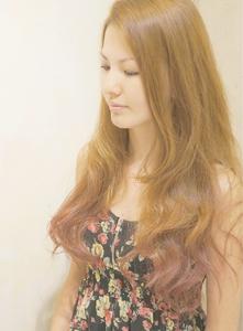 ☆エレガントなロングスタイル☆|Cia birthのヘアスタイル