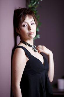 モードコンシャスなショート^^|Cia birthのヘアスタイル