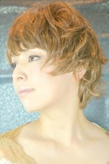 バイラ大人ショート|Cia birthのヘアスタイル