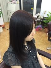 ストレート|Hair salon Chou Chouのヘアスタイル