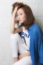 《2015春スタイル》マニッシュN.Y Carat hair makes 泉 ケンジのヘアスタイル