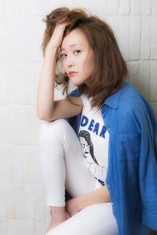 《2015春スタイル》マニッシュN.Y|Carat hair makesのヘアスタイル