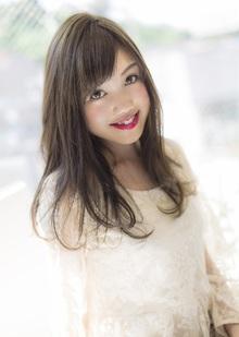 オータム☆ナチュラルロング|Carat hair makesのヘアスタイル