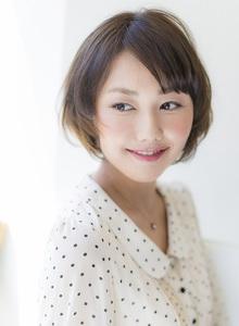 ゆる可愛ボブ☆|Carat hair makesのヘアスタイル