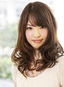 ふんわり春キラ☆ロング|Carat hair makesのヘアスタイル