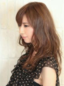 ☆大人ナチュラル☆|Carat hair makesのヘアスタイル