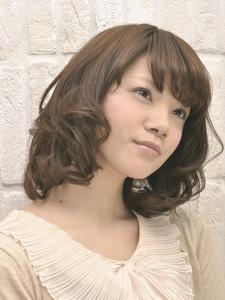 春先どり☆彡透明感のある春フワ|Carat hair makesのヘアスタイル