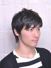 オールマイティ!ベーシックスタイル☆|Carat hair makesのメンズヘアスタイル