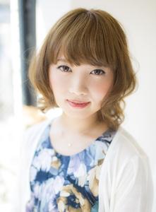 ゆるふわ綿菓子ヘア|Carat hair makesのヘアスタイル
