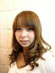 明るめカラー&カット|Carat hair makesのヘアスタイル
