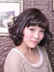 愛されガーリー☆カジュアル♪|Carat hair makesのヘアスタイル