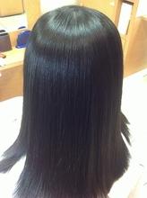 縮毛矯正|fine care makeのヘアスタイル
