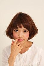 美フォルムボブ★|WISTARIA FIELD PLANCHESのヘアスタイル