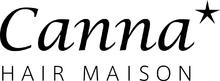 Canna hair maison  | カンナヘアーメゾン  のロゴ