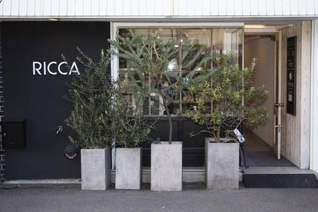 RICCA HAIR DESIGN リッカヘアデザイン